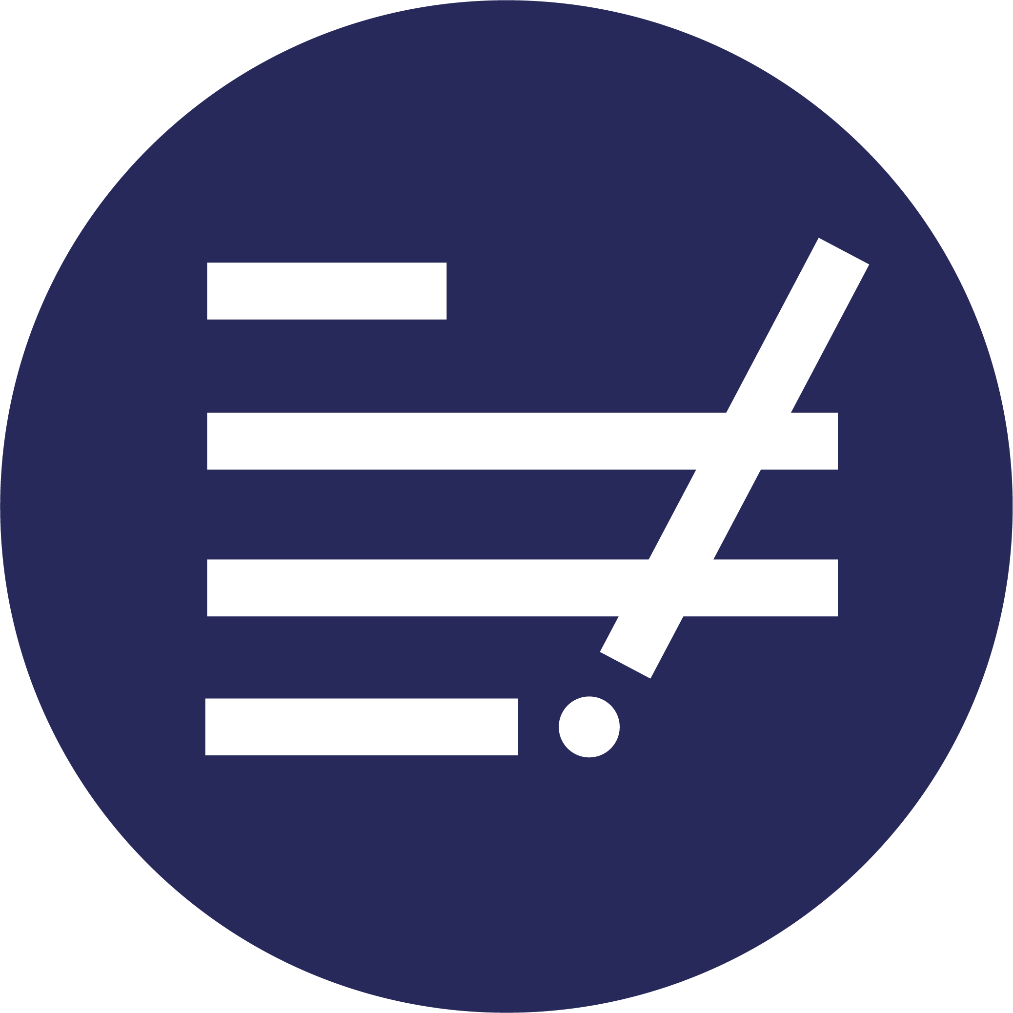 Icon for Fair Contracts